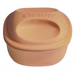 Garnek rzymski Römertopf Multi Quadrat